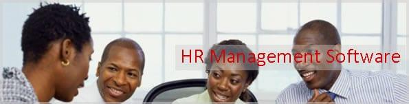 HRM system-erp