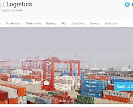 Will Logistics